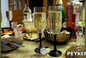 В чем вред алкоголя