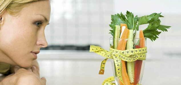 Почему диеты вызывают стресс