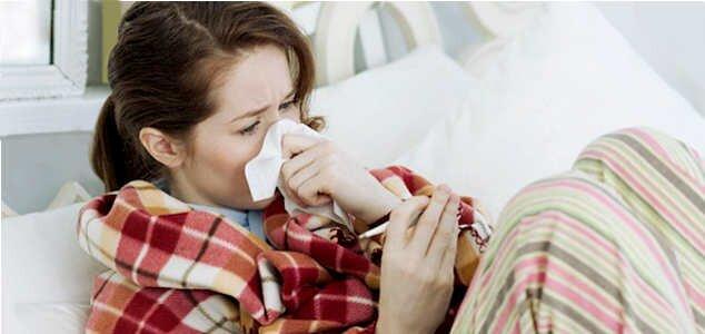 осложнения после гриппа, если не лечиться