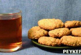 овсяное печенье для похудения