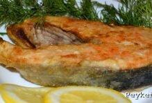 Полезная рыбная диета