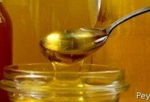 Применение мёда в народной медицине