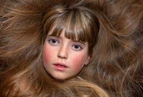 Домашний шампунь для укрепления волос